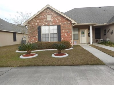 40145 Taylors Trail Street UNIT 1000, Slidell, LA 70461 - MLS#: 2136427