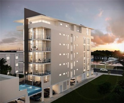 400 Lake Marina, New Orleans, LA 70124 - MLS#: 2136687