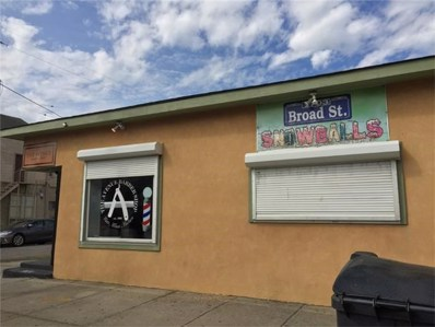 1701-03 N Broad Street, New Orleans, LA 70119 - MLS#: 2137005