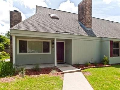 33 Hollycrest Drive UNIT 00, Covington, LA 70433 - MLS#: 2137121