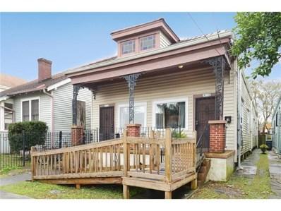 4116 S Liberty Street, New Orleans, LA 70115 - MLS#: 2137437