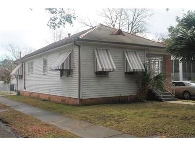 3537 Elysian Fields Avenue, New Orleans, LA 70122 - #: 2137443