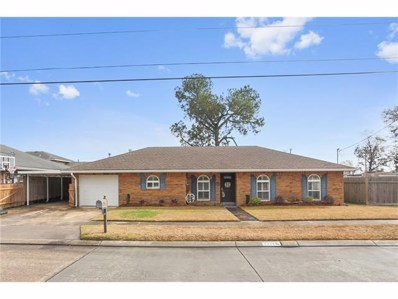 2325 Gallo Drive, Chalmette, LA 70043 - MLS#: 2137978