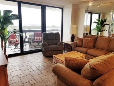 300 Lake Marina Drive UNIT 9C, New Orleans, LA 70124 - MLS#: 2138096