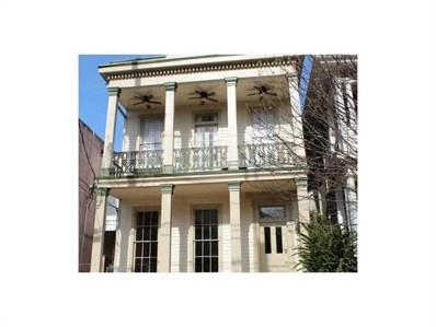 1625 Second Street UNIT 4, New Orleans, LA 70130 - #: 2138200