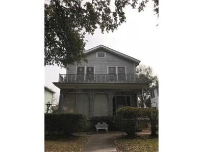 3424 Gentilly Boulevard, New Orleans, LA 70122 - MLS#: 2138247