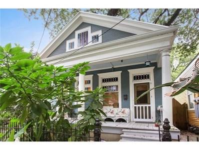 8219 Spruce Street, New Orleans, LA 70118 - MLS#: 2138318