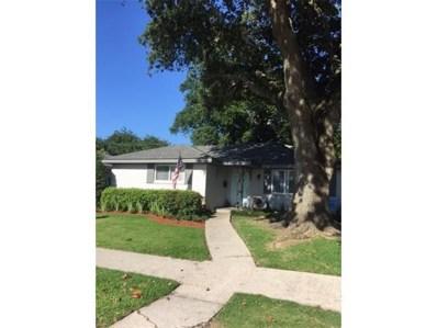 1213 Melody Drive, Metairie, LA 70002 - #: 2138544