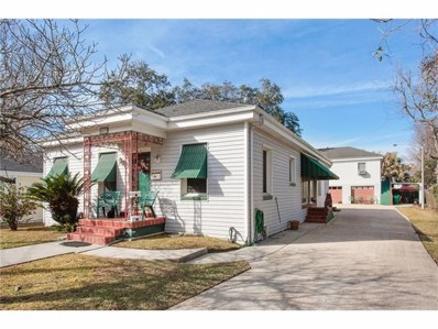 4429 Orleans Boulevard, Jefferson, LA 70121 - MLS#: 2138561