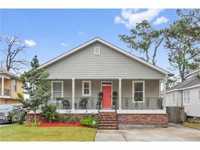 639 Oaklawn Drive, Metairie, LA 70005 - MLS#: 2138592