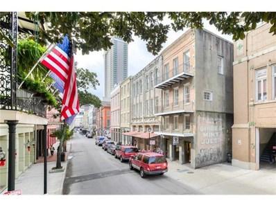 315 Decatur Street UNIT 4, New Orleans, LA 70130 - MLS#: 2138721
