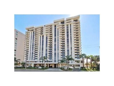 300 Lake Marina Avenue UNIT 11BE, New Orleans, LA 70124 - MLS#: 2138745