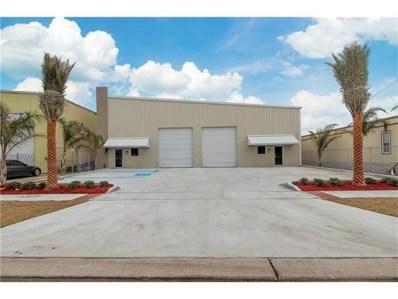 820 Maria Street UNIT B, Kenner, LA 70062 - MLS#: 2139074
