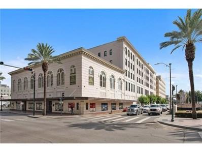 1201 Canal Street UNIT 353, New Orleans, LA 70112 - MLS#: 2139423