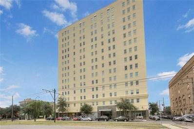 1205 St Charles, New Orleans, LA 70130 - MLS#: 2139587
