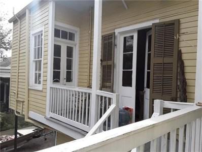 1444 Sixth Street, New Orleans, LA 70115 - MLS#: 2139599