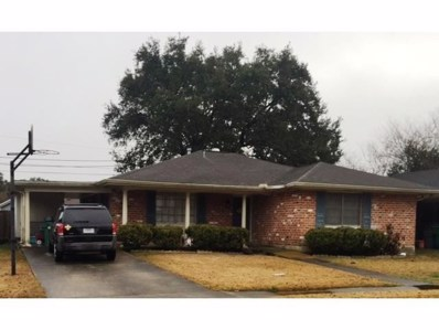 1613 Hall Avenue, Metairie, LA 70003 - MLS#: 2139736
