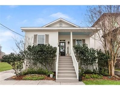 6531 Center Street, New Orleans, LA 70124 - MLS#: 2139745