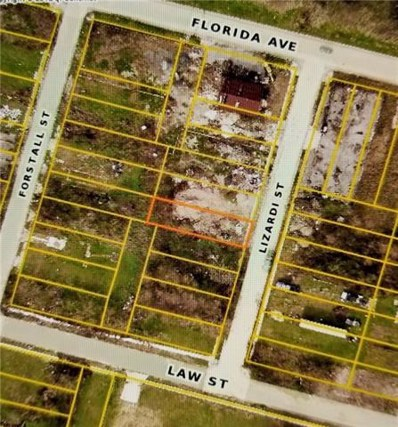 50247 Lizardi Street, New Orleans, LA 70117 - MLS#: 2139855