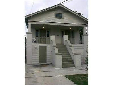 7704 Spruce Street, New Orleans, LA 70118 - MLS#: 2139953