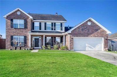 405 Creekside Court, Covington, LA 70435 - #: 2140008