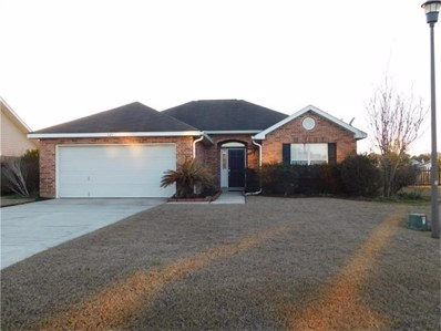 321 Stallion Court, Covington, LA 70435 - #: 2140131