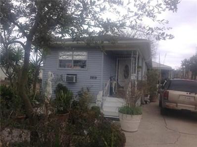 2819 Marigny, New Orleans, LA 70122 - MLS#: 2140524