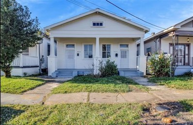 8614 Apricot Street, New Orleans, LA 70118 - MLS#: 2140569