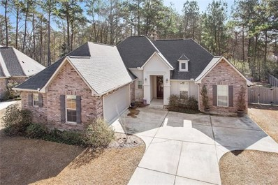 204 Jay Lane, Covington, LA 70433 - #: 2140580