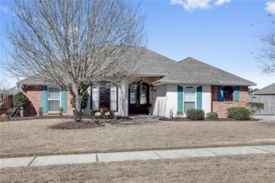 519 Oak Point Drive, La Place, LA 70068 - MLS#: 2140636