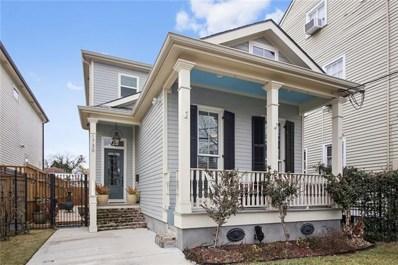 1730 Second Street, New Orleans, LA 70113 - MLS#: 2140710