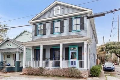 534 Arabella Street, New Orleans, LA 70115 - #: 2140834
