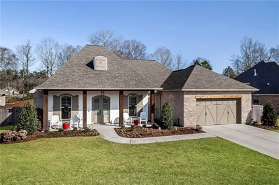 105 Aspen Creek Court, Covington, LA 70433 - #: 2140895