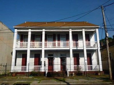 1564 Annunciation Street UNIT 2, New Orleans, LA 70130 - #: 2140917