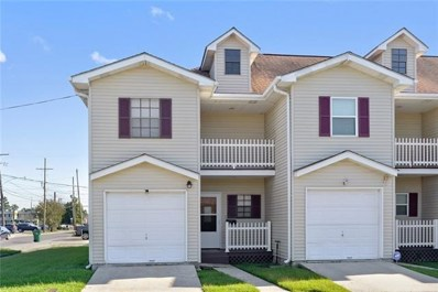 3320 Taft Park UNIT A, Metairie, LA 70002 - MLS#: 2141151