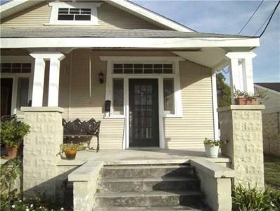 119 Nursery Avenue, Metairie, LA 70005 - #: 2141162