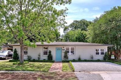 501 N Pierce Avenue, Metairie, LA 70003 - MLS#: 2141183