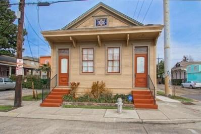 4201 Tchoupitoulas Street, New Orleans, LA 70115 - MLS#: 2141206