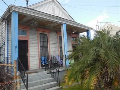 1822 Adams Street, New Orleans, LA 70118 - MLS#: 2141420