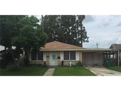 1024 Farrington Drive, Marrero, LA 70072 - MLS#: 2141543