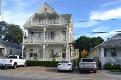 5917 Tchoupitoulas Street, New Orleans, LA 70115 - MLS#: 2141786