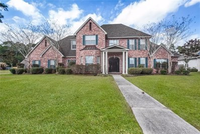501 Clayton Court, Slidell, LA 70461 - #: 2141818