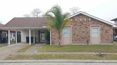 7050 Yorktown Drive, New Orleans, LA 70127 - MLS#: 2141854