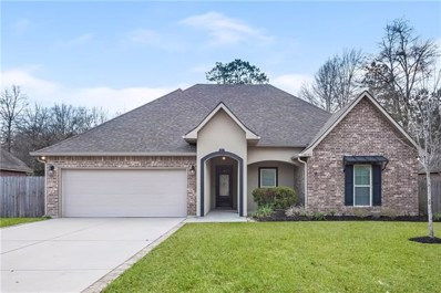 42383 Wood Avenue, Ponchatoula, LA 70454 - MLS#: 2141870