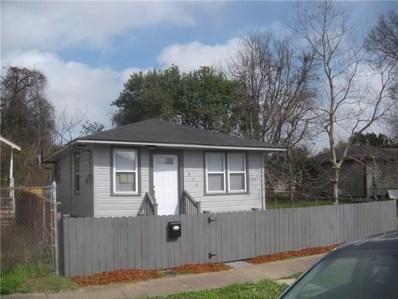 529 Cook Street, Gretna, LA 70053 - #: 2142267