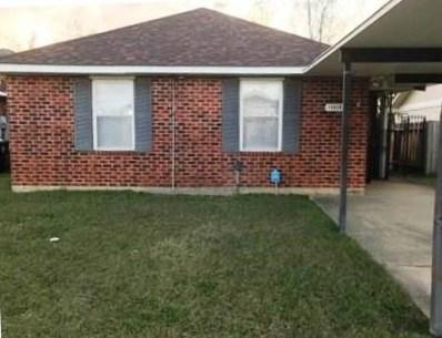 13629 N Cavelier Drive, New Orleans, LA 70129 - MLS#: 2142346