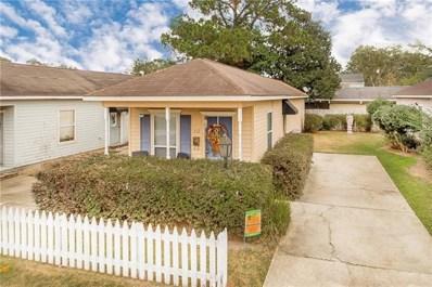 312 N Cypress Street, Hammond, LA 70401 - MLS#: 2142405