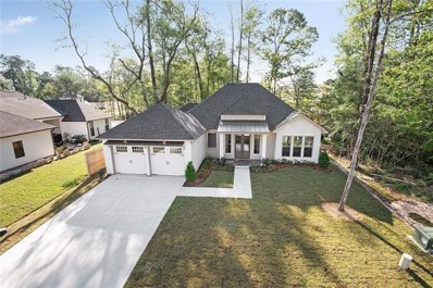 4136 Cypress Point Drive, Covington, LA 70433 - #: 2142469