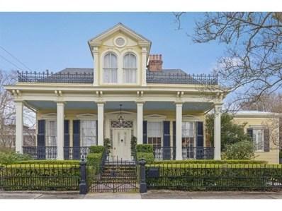 1331 Philip Street, New Orleans, LA 70130 - #: 2142522