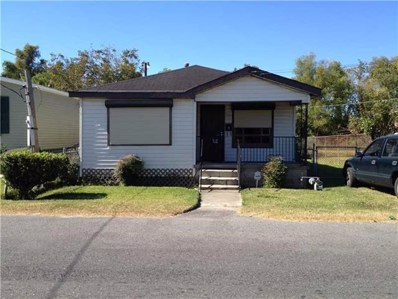 1008 Robinson Street, Marrero, LA 70072 - MLS#: 2143062